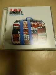 THE LIVING END リヴィングエンド FROM HERE ON IN THE SINGLES