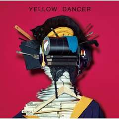 �V�i����YELLOW DANCER �i�ʏ�Ձj ���� ��