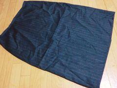 アンタイトル/UNTITLED ON CLOSET ストライプ柄スカート