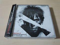 松本和之CD「Solid Beat 2」ka-yu ジャンヌダルクDVD付き●