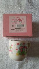 ☆☆マイメロディのマグカップ☆☆