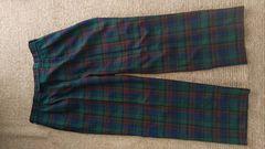 88cm グリーン系 ズボン
