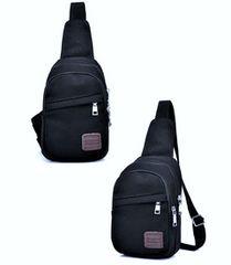 ブラック色 シンプル,使いやすい ショルダーバッグ