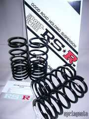 送料無料★RS-R ダウンサス ミラアヴィ L250S 車検対応 RSR