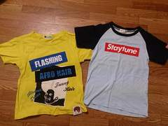 Tシャツ�A点セット