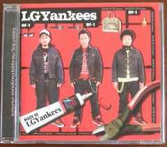 (CD)LGYankees☆MADE IN LGYankees★即決アリ♪