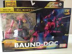 MS IN ACTION!! バウンド・ドック BAUND-DOC