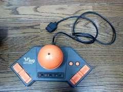 ジョイボール ファミコンコントローラー