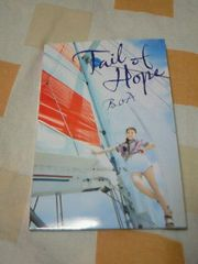 CD�{DVD ���߂̂Ȃ݂� ���� Tail of Hope BoA