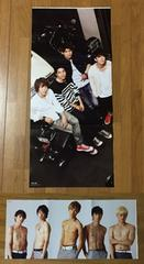A.B.C-Z ふぉ〜ゆ〜◆DanceSQUARE vol.9 ピンナップ