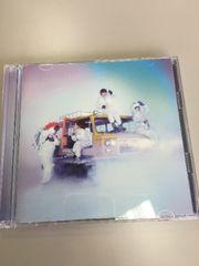 SEKAI NO OWARI☆SOSプレゼント初回盤