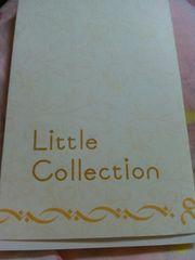 ツバサ黒ファイ同人誌Little Collection