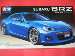 タミヤ 1/24 スポーツカーシリーズ No.324 スバル BRZ 新品