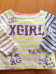X-girl Stages������T