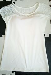 ☆GU*TシャツMサイズ☆