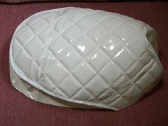 ズーマー AF58 白エナメル