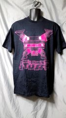 ステューシー STUSSY Tシャツ L 未使用品 スペース スカル  ストリート