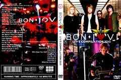 BON JOVI LIVE BEST 2010 �{���W�����B