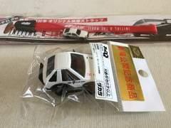 イニシャルD ハチロク AE86