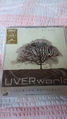 UVERworld/新品(哀しみはきっと)通常CD即決