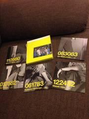 初回限定CD時代ポスターlotカード付き嵐 新品同様