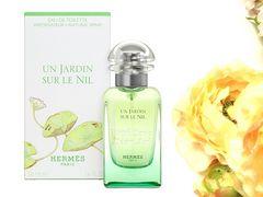 香水 量り売り 小分け 5ml エルメス ナイルの庭 EDT