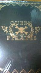 KAT-TUN QUEEN OF PIRATES パンフレット