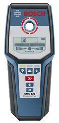 【新品】BOSCH(ボッシュ) デジタル探知機[GMS120] 【正規品】