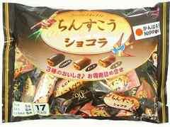 NEW!沖縄銘菓♪ちんすこうショコラ34本♪色々set