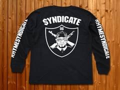 RhymeSyndicate���V���W�P�[�g������T���V�i��XXL����
