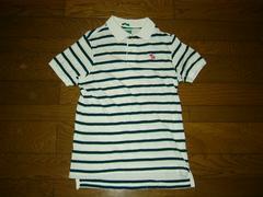 新品Abecrombie&Fitchアバクロンビー&フィッチポロシャツS