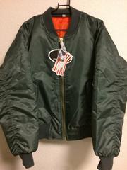 ROTHCOロスコMA-1フライトジャケット★ミリタリートレンド