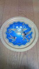USED『東京ディズニーランド2000年 トレー』ミッキーマウス
