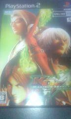 PS2/KOFマキシマムインパクトレギュレーションA
