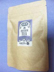 ツキウタ。原宿月歌屋ストア限定 紅茶イニティウムティー1月睦月始