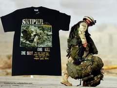 �~���^���[�X�i�C�pT 1�_��! �V�i���A! MILITARY SNIPER T USA