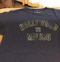 �����n�[�}����HOLLYWOOD TO MALIBU��16SS�l�C�r�[�V�iM�T�C�Y