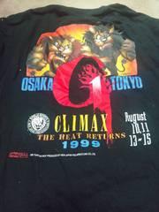 新日本プロレス Tシャツ