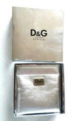 D&G �W���G���[�|�[�`