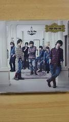 Kis-My-Ft2★Kis-My-1st★CD2枚★キスマイ★限定