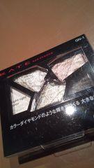 ケイトカラーシャスダイヤモンドアイシャドウGN−1新品未開封