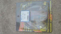 GT380 透明ポイントカバー キジマ 新品