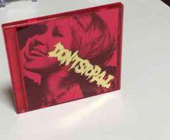★AI『DON'T STOP A.I.』初回限定盤カラーケース仕様 CD+DVD★