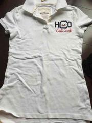 ホリスター ポロシャツ 新品未使用 レディースサイズS