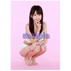 HKT48 宮脇咲良★【2L判 写真】★1枚