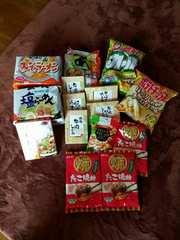 食品★お菓子詰め合わせセット