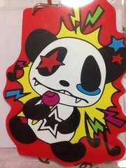 LiSA ラバーパスケース【パンダ】