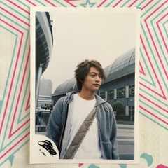 ★SMAP 公式写真 香取慎吾 52