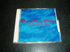 CD「奥野敦士/ブランニューストーリー」92年盤 ローグ 即決