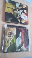 the GazettE/LEECH 特典DVD付特殊ケース